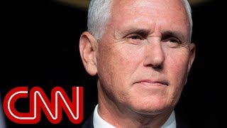 Author: Pence thinks God is 'calling' him to be president