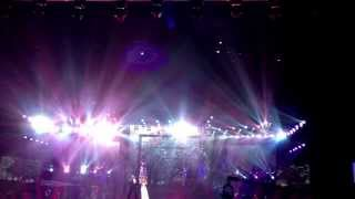 Концерт Ани Лорак 19 октября 2013(, 2013-10-21T08:50:39.000Z)