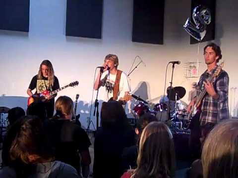 Teen rock bands
