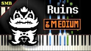 Sheet music: https://www.sheetmusicplus.com/title/ruins-from-undert...