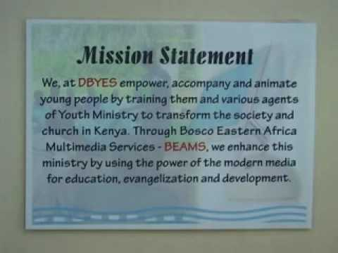 Don Bosco Youth Educational Services