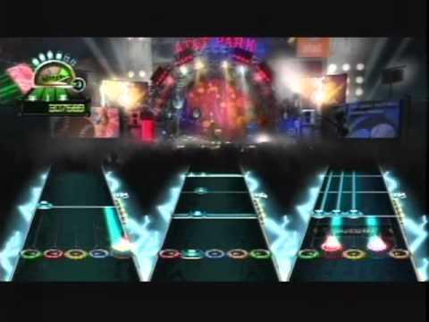 Guitar Hero World Tour: Survivor -