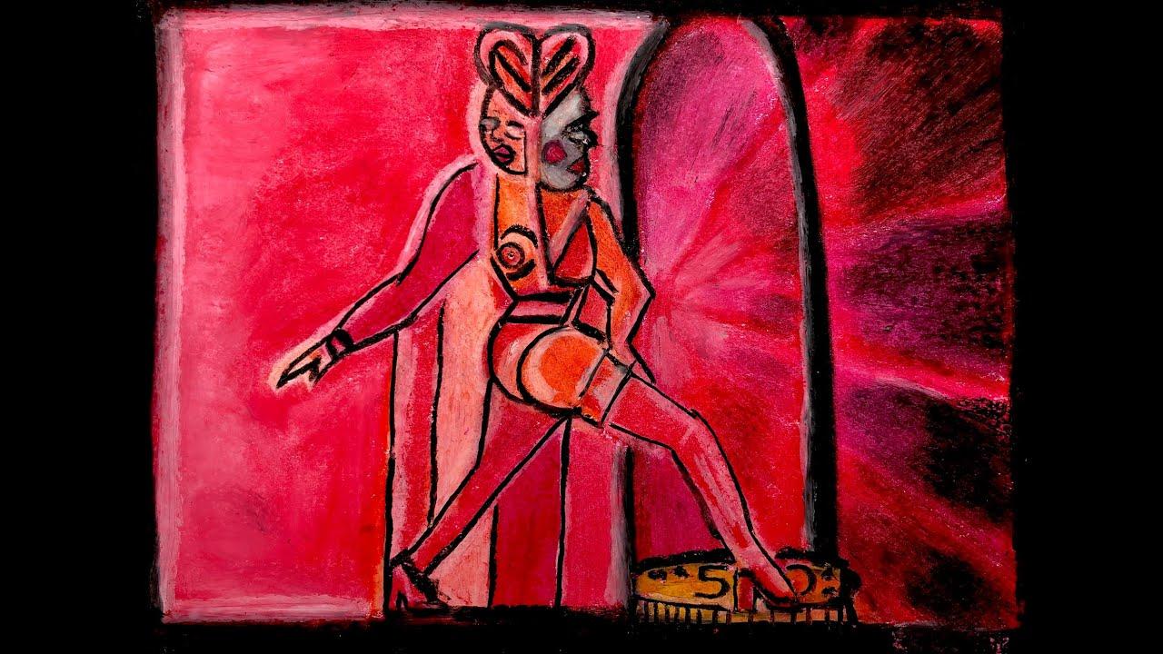 1.Gerda Barag - Zur Psychoanalyse der Prostitution (1937) - Einleitung