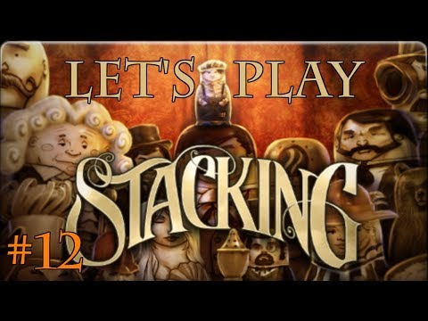 Let's Play Stacking - The Baron's Oil Rig (Part 2) #12