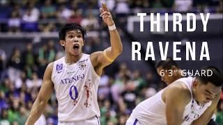 Thirdy Ravena