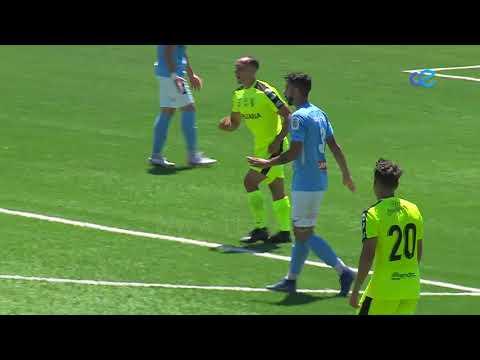 Resumen del partido Ciudad de Lucena 4 - AD Ceuta FC 1
