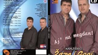 Zare i Goci - Glamoc (BN Music)