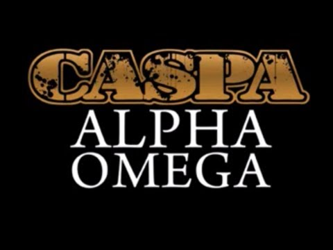 Caspa - If They Knew What I Know (Alpha Omega)