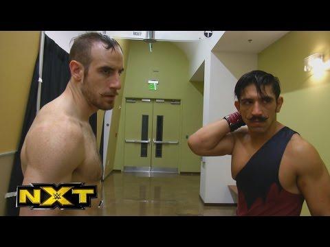 Sind Die Vaudevillains Wirklich Gentlemen?: WWE.com Exclusive – 2. Dezember 2015