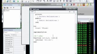 Delphi (практический курс) - Библиотеки DLL