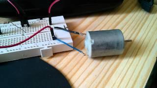 Motoreductor De Velocidad - Arduino en Mercado