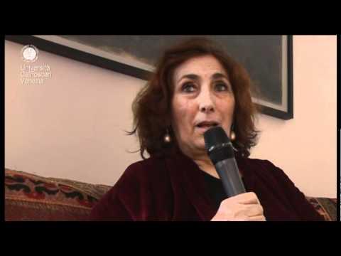 Ca' Foscari Short Film Festival - Irene Bignardi