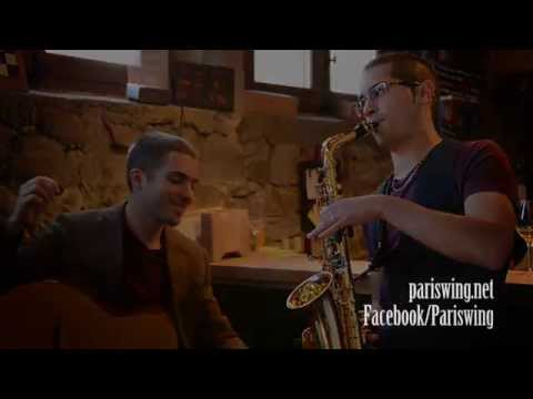 Hello Dolly - PariSwing - Louis Armstrong Cover
