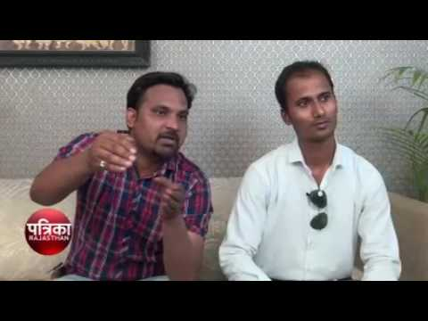 lalit tiwari interview director and producer of hamari bari