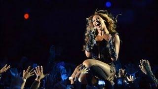 Video Beyonce Peforms - Super Bowl 2013 NFL Halftime Show download MP3, 3GP, MP4, WEBM, AVI, FLV Agustus 2018