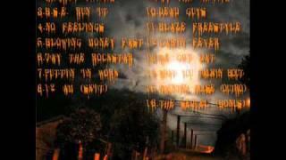 Scalen Buck - Hearin Voices ft. Blaze Bundlez [Prod. by Blaze Bundlez]
