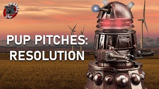Rethinking Doctor Who: Resolution Resolved?