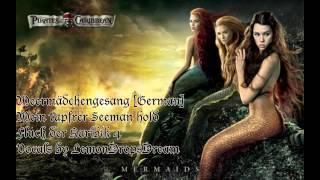 [LDD] Fluch der Karibik 4 - Mein tapfrer Seeman hold [German Cover]