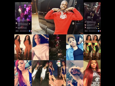 Pregnant Memphis Thot & Lil Boosie Side Chick dies after rap/twerk fest turns into Shooting Gall