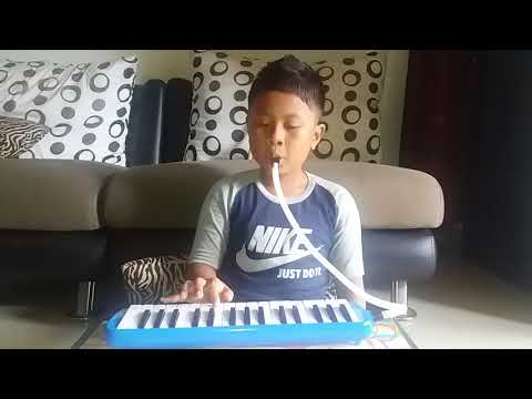 afiqa..mama you are my everything by pianika bagus