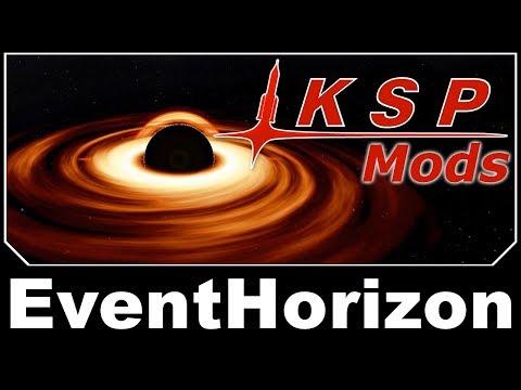KSP Mods - EventHorizon