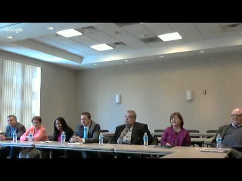 Candidates meeting: Kanawha magistrates