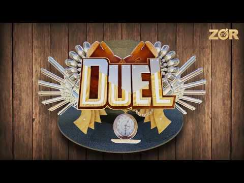 Duel   ZO'R TV 16-soni (Mansurbek Qurbonov VS Asliddin Do'stov ) (16.05.2018)