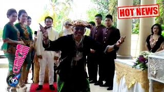 Gambar cover Pernikahan Roby 'Geisha' Kental dengan Adat Sunda - Cumicam 28 Oktober 2015