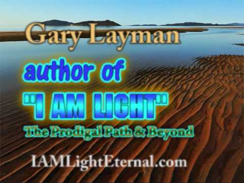 Gary Layman interview (Part One)