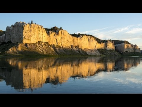 Upper Missouri River - July 2013