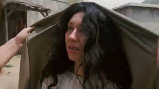 [電影] 抹大拉馬利亞片段:行淫的婦人得到赦免