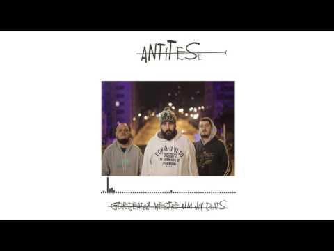 Antitese - 02 - A Biblia (Prod Jay Beats)