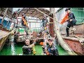 LTT Game Nerf War : Police Squad Warriors SEAL X Nerf Guns Fight Inhuman Group Destroy Robbers