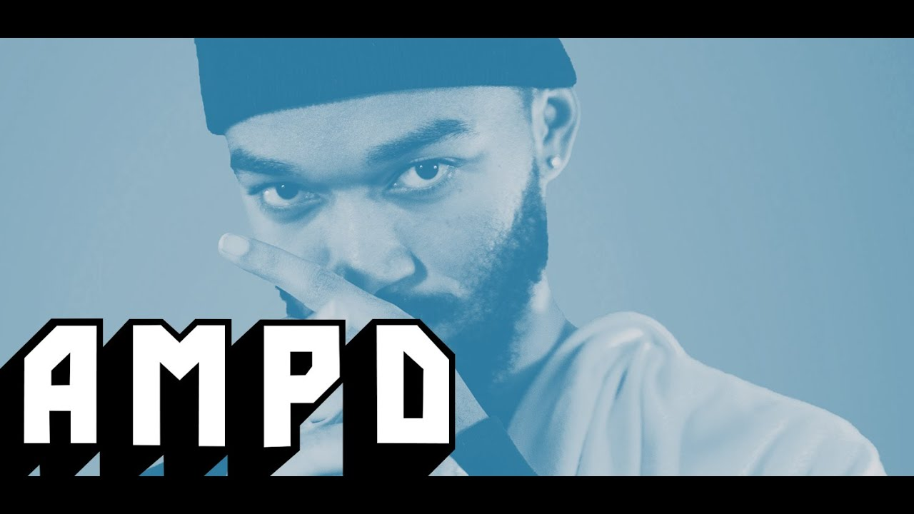 Nate Joel - Freestyle | AMPD