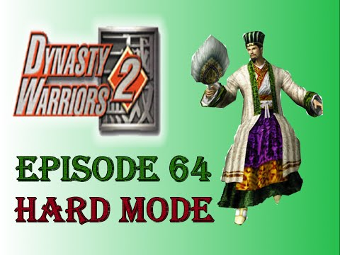 Dynasty Warriors 2 Ep64 - Meet Zhuge Liang