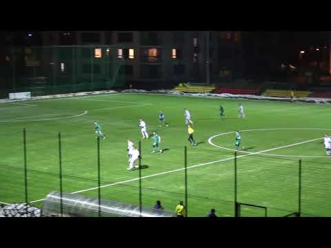 "Snaigės taurės finalas FC ""Vilniaus Vytis"" 2:1 BFC Daugavpils 2013-03-14"