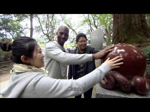 Kogakuin University #08 Catch Your Dream! -Study in JAPAN- IDN