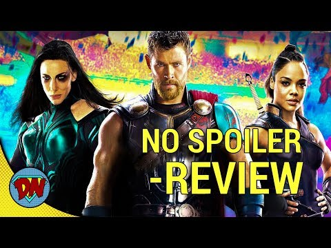 Thor Ragnarok Review in Hindi | Spoiler Free Movie Review