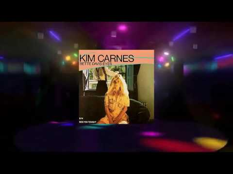 Kim Carnes - Bette Davis Eyes (Maxi Extended Rework My Grooves Edit) [1981 HQ]