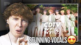 STUNNING VOCALS! (BTS (방탄소년단) 'Film Out' | CDTV Live Perform…