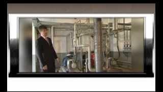 видео Тепловой насос Френетта (фрикционный обогреватель): устройство, самодельные варианты