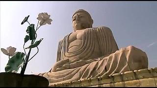 Die Weltreligionen auf dem Weg: Buddhismus ( Doku: