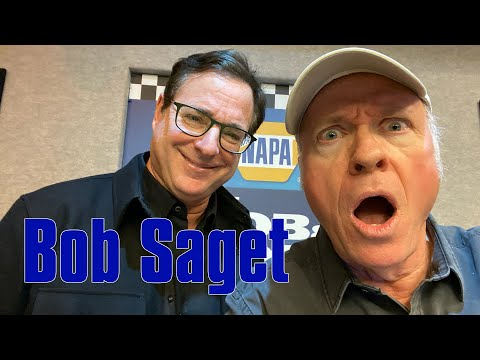 The BOB & TOM Show - Bob Saget Joins Us In The Studio - Complete Interview