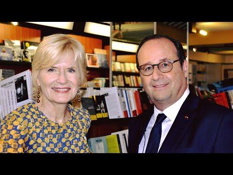 François Hollande - Émission intégrale du 16/06/2018 - Thé ou Café