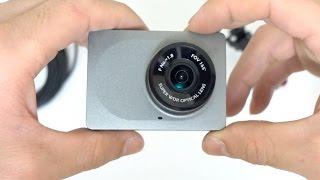 Xiaomi Yi Araç Kamerası İnceleme