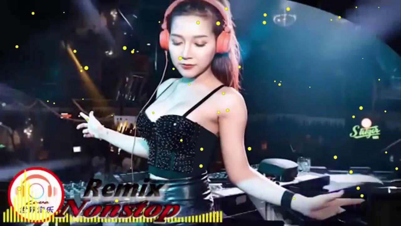 ? ? ?Mandarin Dj Chinese House Music 2019 ? Lagu Pilihan Terbaik Enak Bangat-DJ China Mix 2019