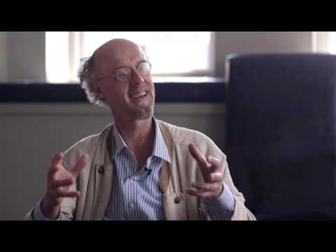 At University You Study Literature Without Reading | Michael Orthofer | CWT Shorts