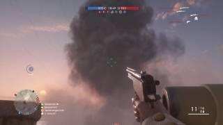 Battlefield 1 - BIGGEST Explosion in BF1