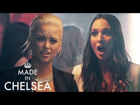 """""""I'm Judging The F**k Out Of You"""" - Liv Is NOT Happy With Maeva 
