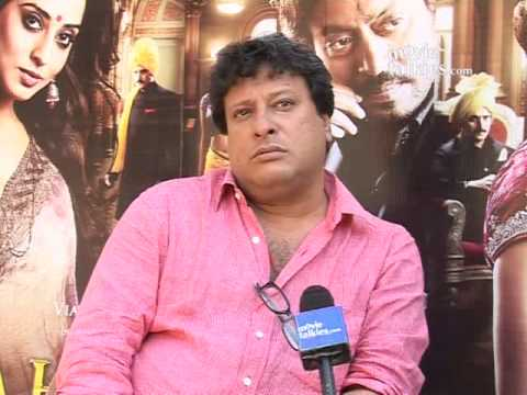 Tigmanshu Dhulia Talks About His Journey From 'Haasil' To 'Saheb Biwi Aur Gangster Returns'